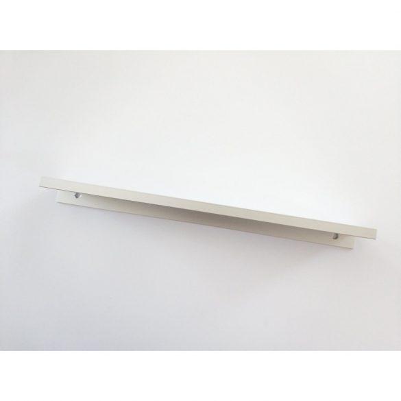 LUCATA, fém bútorfogantyú, fényes felület, 160 mm furattávolság