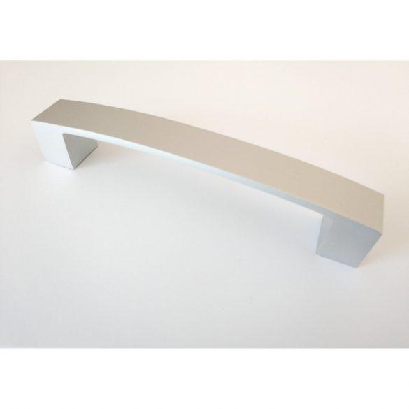 Aluminium coloured MENUSA metal furniture handle