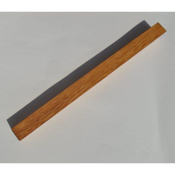 Möbelgriff aus Holz, Eiche geölt