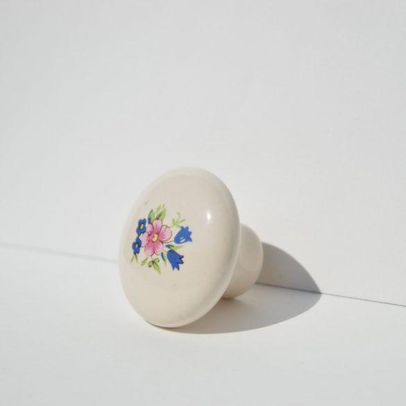 Porcelán bútorfogantyú