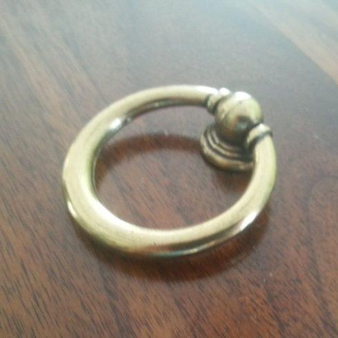 Handle Knobs Golden