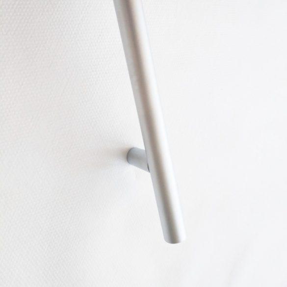 Silk gloss rod handle, 640 mm bore size
